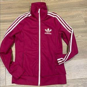 💜Vintage Adidas jacket 💜